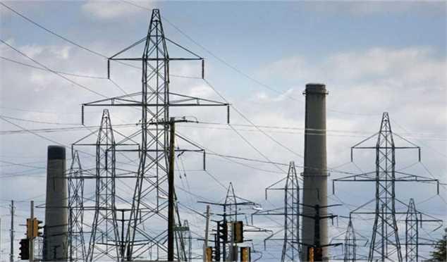 مصرف برق از مرز ۵۸ هزار مگاوات گذشت/رکورد شکست