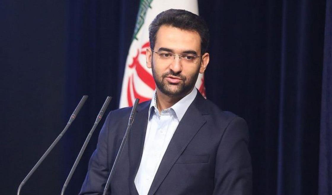 خبر مهم آذری جهرمی؛ مانع بزرگ توسعه اینترنت خانگی رفع شد