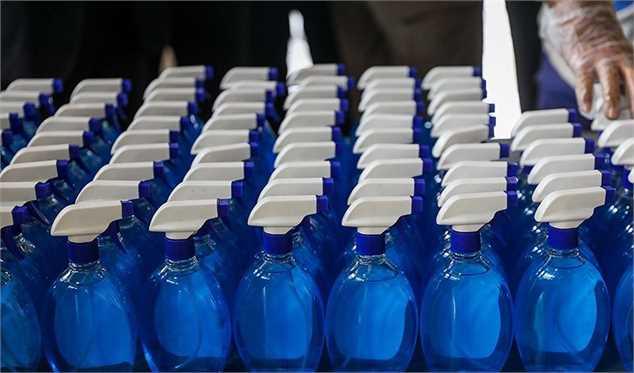 وجود ۶ میلیون لیتر الکل مازاد در خوزستان/ صادرات الکل آزاد شود