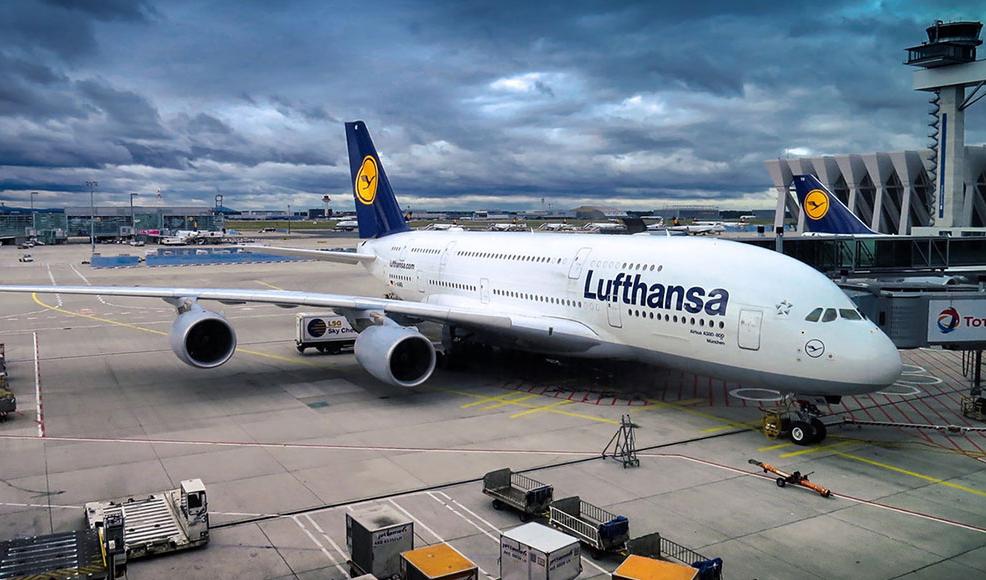 هواپیمایی لوفتهانزا پروازهای خود به ایران را افزایش میدهد