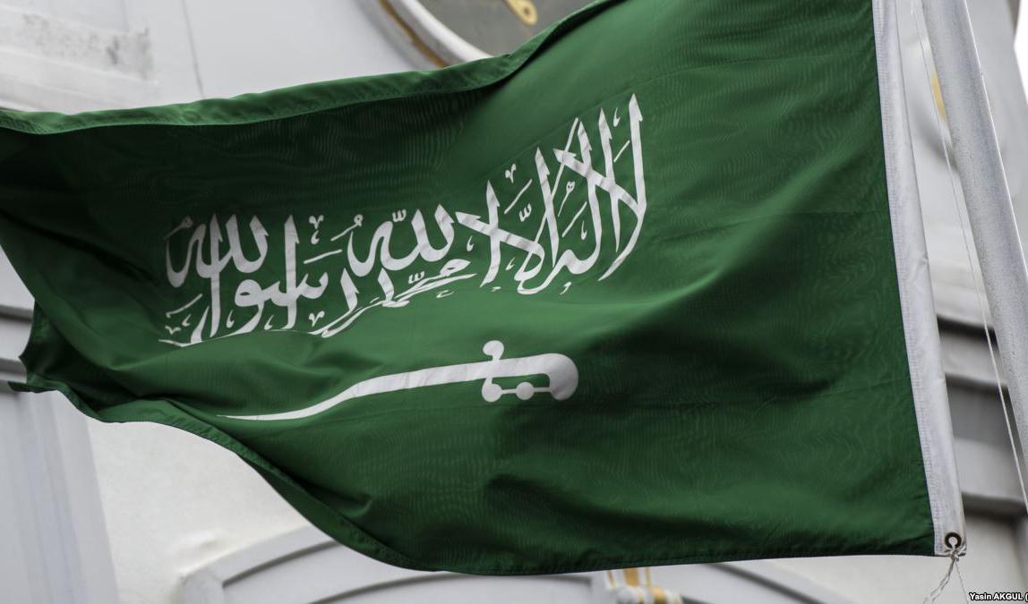 رشد اقتصادی عربستان منفی ماند