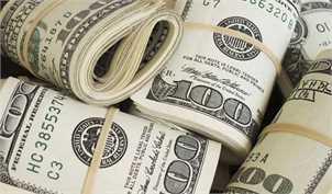 افت دلار از ترس کرونا