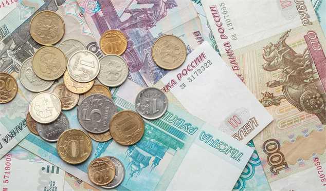 روبل در برابر دلار آمریکا به بالاترین رکورد ۱۱ ماهه دست یافت