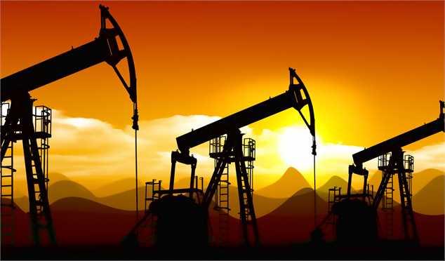 سقوط قیمت نفت خام از بالاترین سطح خود در چندین سال اخیر