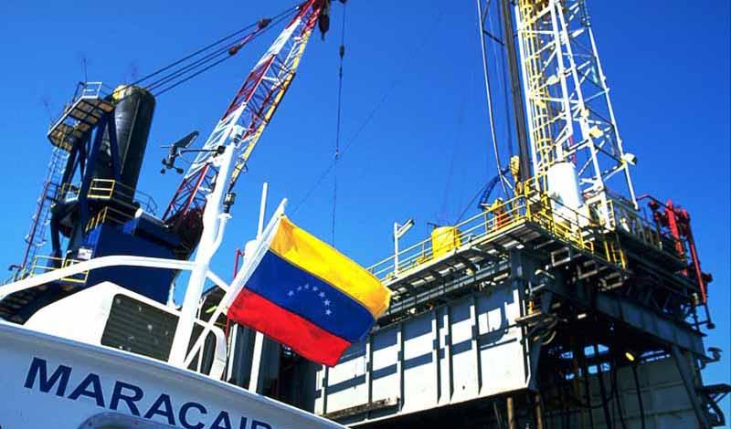 ونزوئلا میتواند تولید نفت خود را تا پایان ۲۰۲۱ چهار برابر کند