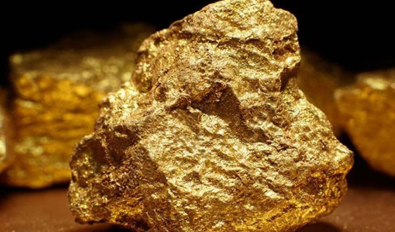 ذخایر معادن طلای ایران ۲۰۱ هزار میلیارد تومان