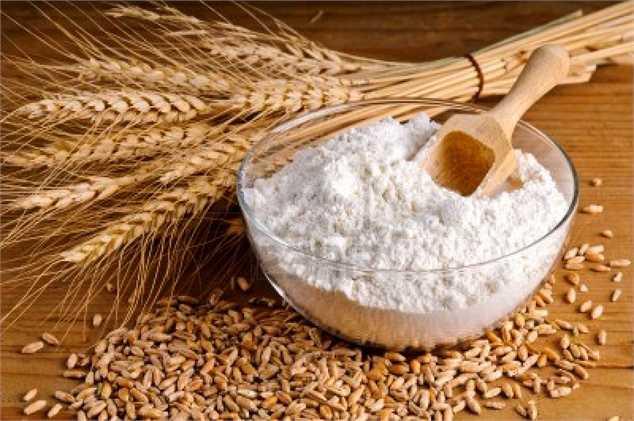 صرفه جویی ۱۰۳ هزار تن گندم در سال گذشته