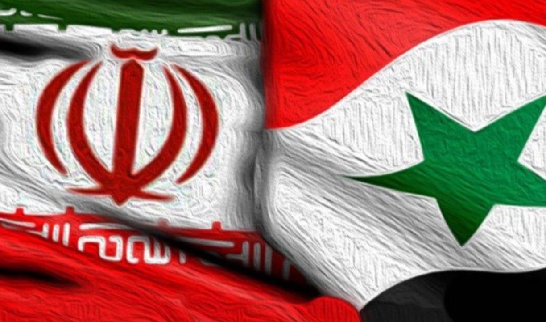 درخواست سوریه برای همکاری مشترک حمل و نقل هوایی با ایران