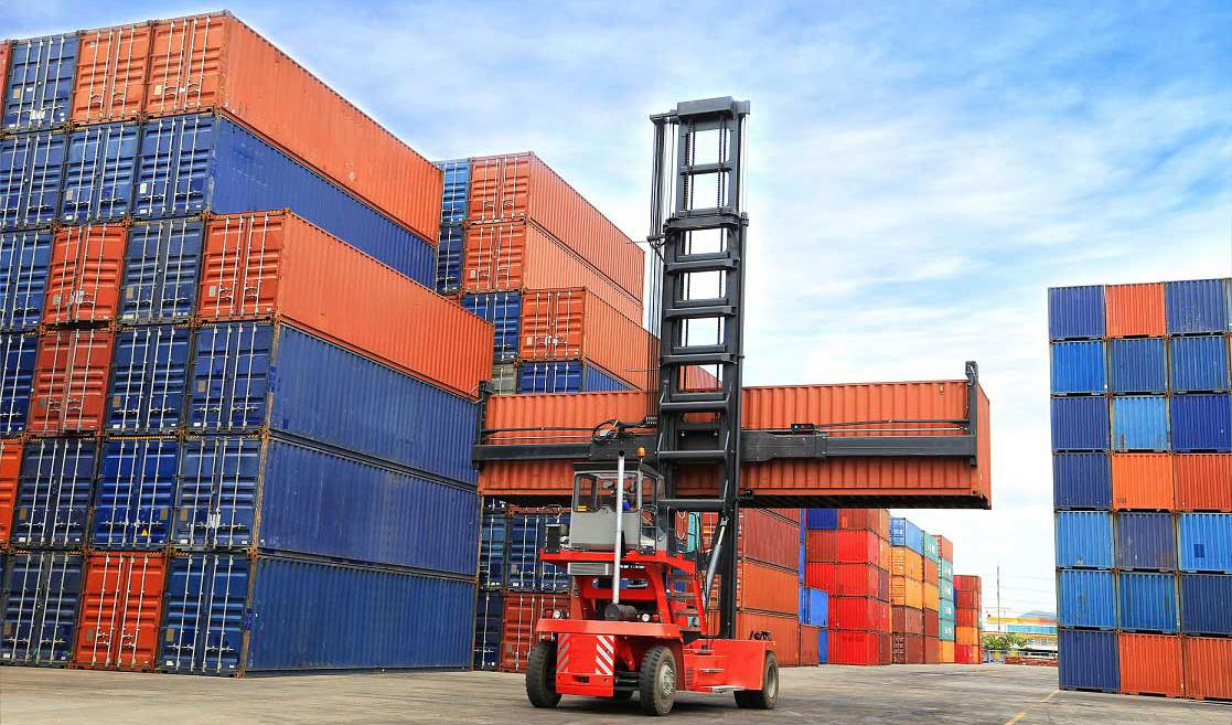 ۲۱ میلیارد دلار حاصل تجارت خارجی کشور در سه ماهه نخست امسال است