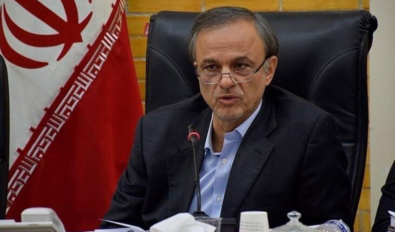 ایران بالاترین رشد تولید فولاد خام را ثبت کرد