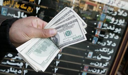 قیمت دلار ۱۰ تیر ۱۴۰۰ به ۲۴ هزار و ۹۷۹ تومان رسید