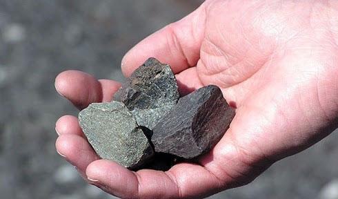 میزان ذخایر سنگآهن کشور چقدر است؟
