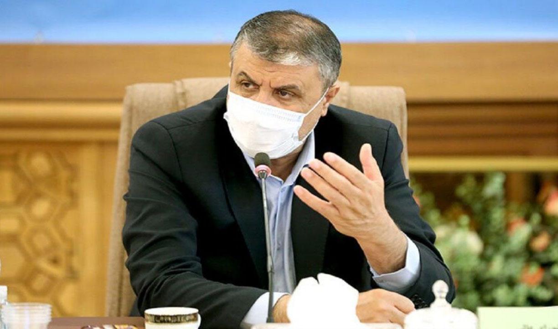 وزیر راه: بخشی از کریدور ریلی زاهدان- چابهار افتتاح میشود