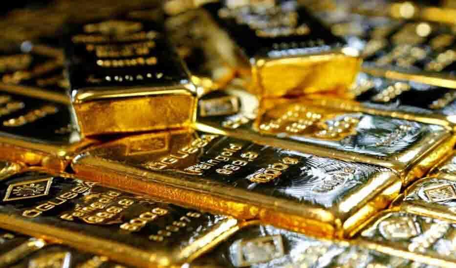 حرکت طلا برای ثبت سومین رشد هفتگی متوالی