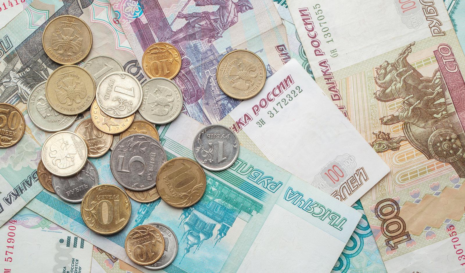 خروج سرمایه از روسیه ۱۰ درصد کاهش یافت