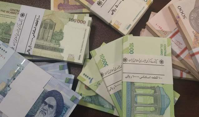 جذب بیش از ۱۴ هزار میلیارد پول از بانکها