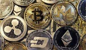 معاملات ارزهای مجازی ۴۰ درصد کاهش یافت