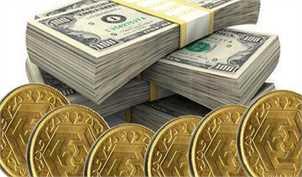 قیمت سکه، طلا و ارز ۱۴۰۰.۰۴.۲۳/ هر گرم طلا چقدر قیمت خورد؟