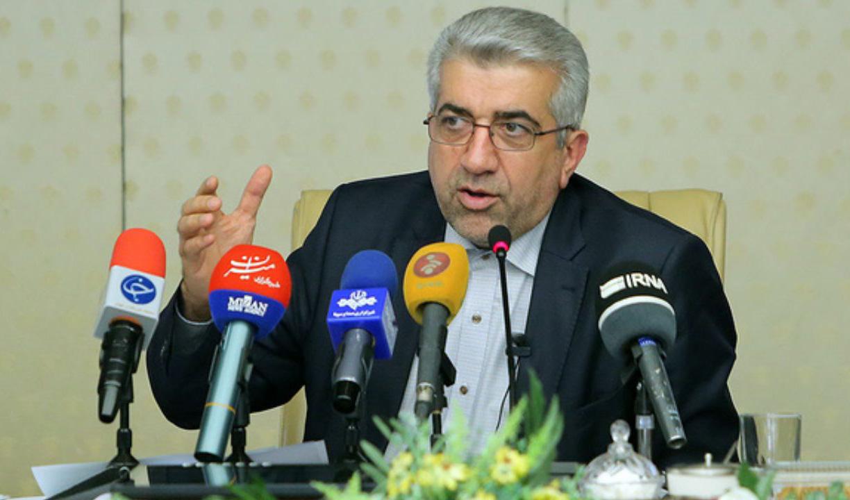 وزیر نیرو: بیش از ۱۶ هزار مگاوات ظرفیت نیروگاهی جدید تحویل دولت سیزدهم میشود