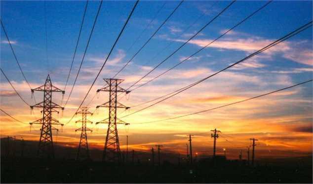 مصرف برق ۶۰۰مگاوات کاهش یافت