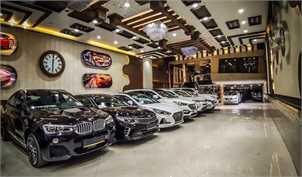 مالیات خودروهای با قیمت بیش از یک میلیارد تومان تعیین شد + جدول