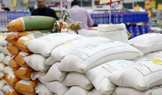 گمرک  در نامهای به ستاد تنظیم بازار خواستار بازنگری در ممنوعیت فصلی واردات برنج شد