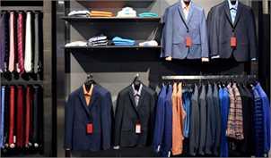 رشد ۹۹ درصدی صادرات پوشاک در سال ۹۹