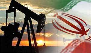 جرقه طلایی نفت ایران زده شد