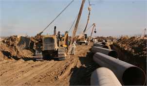انجام نخستین عملیات بارگیری نفت از دریای عمان در تاریخ صنعت نفت ایران