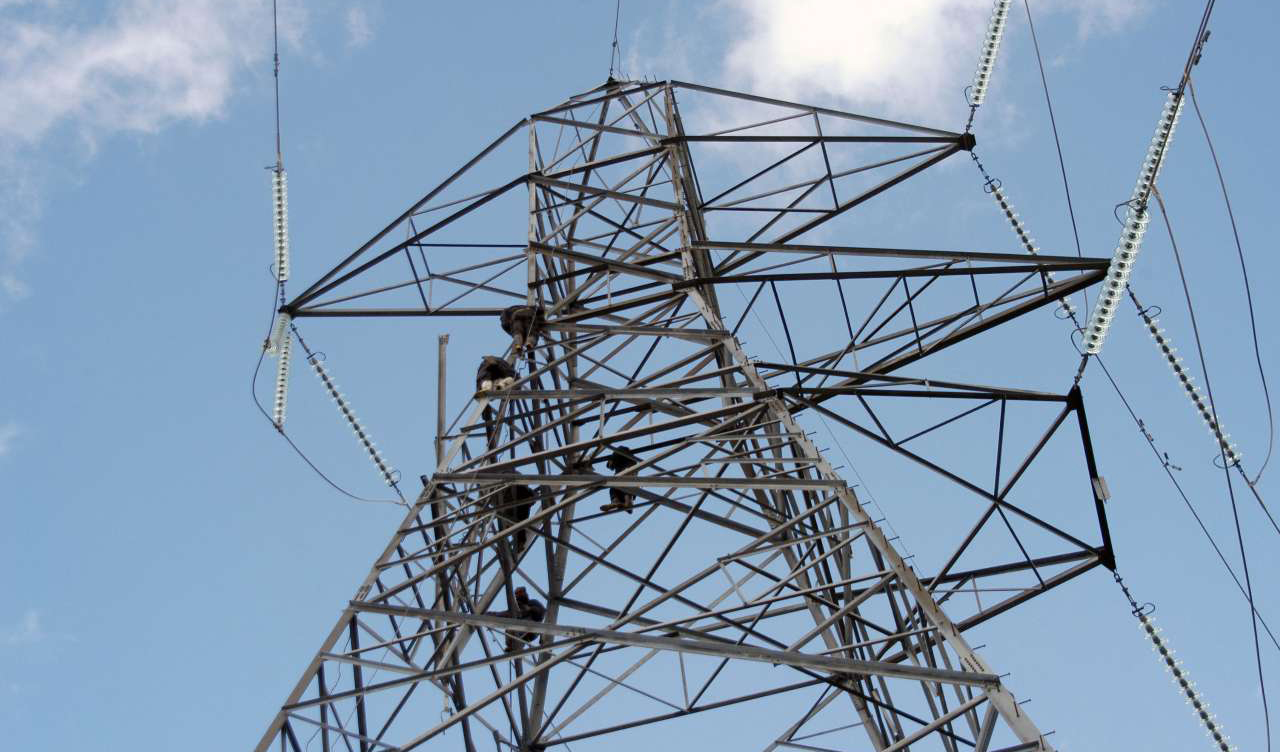 هفته پیش رو سخت ترین هفته صنعت برق است