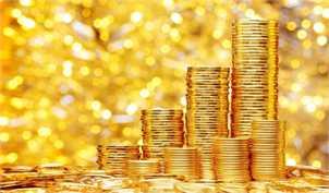 افزایش قیمت طلا با وجود تعطیلی بازار