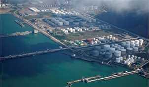 آغاز ساخت پایانه LNG یک میلیارد دلاری در چین