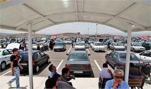 نوسانات در بازار خودرو به حداقل رسید؛ پراید ۱۵۱ پنج میلیون تومان گران شد