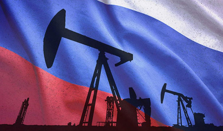 روسیه از نظر تولید نفت پس از آمریکا در رتبه دوم جهان قرار گرفت