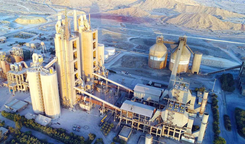 رفع محدودیت برقی ۳۶ کارخانه سیمان