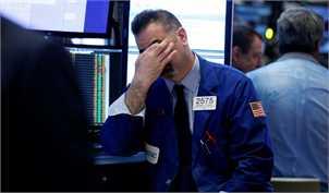 آب سرد بانک مرکزی آمریکا روی وال استریت!