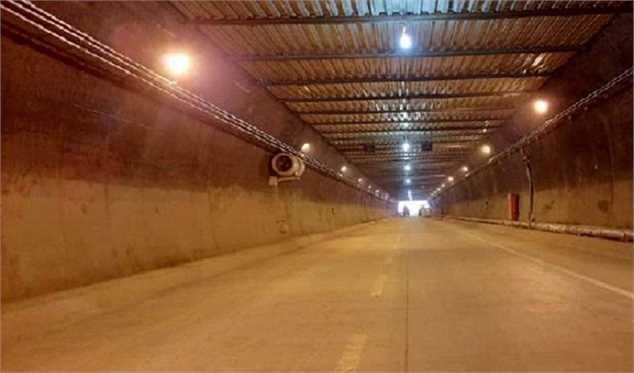 فتاح: تونل البرز بسیار حساس، استراتژیک و مهم است