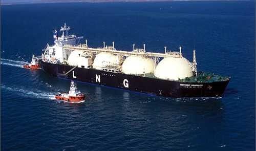 موج جدید گرانی گاز در بازار جهانی