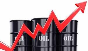 چهارمین رشد ماهانه قیمت برنت رقم خورد