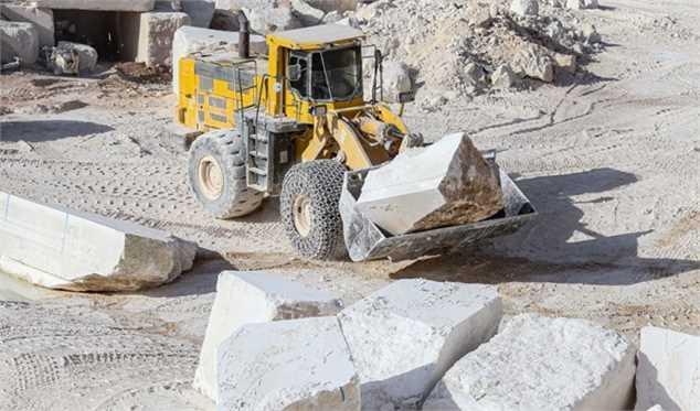 حمایت از توسعه معادن و صنایع معدنی توسط بخش خصوصی