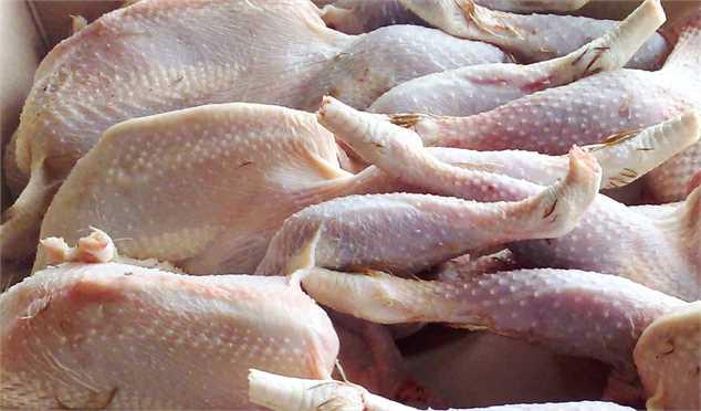 قیمت واقعی گوشت مرغ برای مصرفکنندگان باید ۲۷ هزار و ۵۰۰ تومان باشد