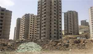 بیش از ۱.۳ میلیون واحد مسکونی آماده ساخت در دولت آینده است