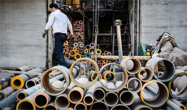 تورم مصالح ساختمانی در بهار ۱۴۰۰