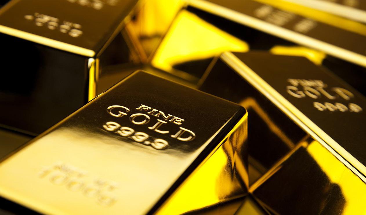 قیمت طلا با قدرت گرفتن دلار افت کرد/ هر اونس ۱۸۰۹ دلار