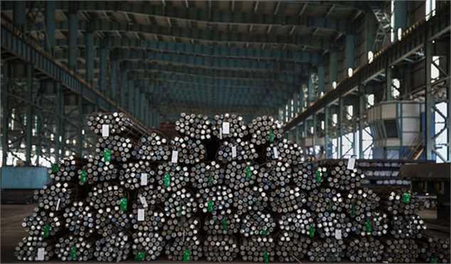 تولید 37 میلیون تن فولاد در کشور/ عقبماندگی نسبت به برنامه چشمانداز