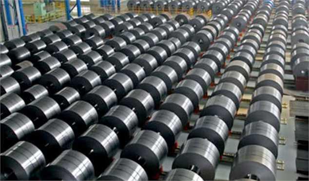 عدم تأمین برق برای صنعت فولاد/ باخت صادرات فولاد به کشورهای همسایه