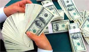 دلار در آستانه خروج از کانال ۲۵ هزار تومان در صرافی بانکی