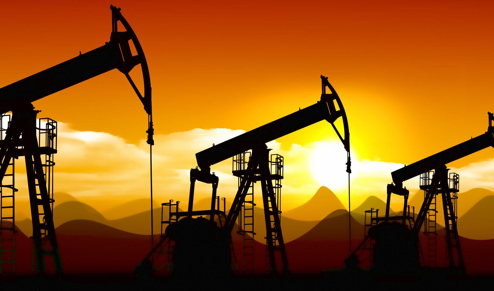 قیمت نفت برای سومین روز کاهش یافت