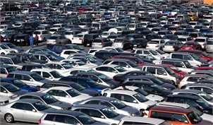 عرضه خودرو به بازار محدود شد