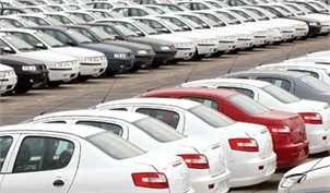با وجود ضعف تقاضا، قیمت خودرو بالا رفت